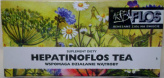 Hepatinoflos Tea fix nr 3
