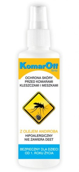 KomarOff Spray 70 ml