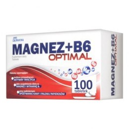 Magnez+B6 Optimal *100 HAVENA