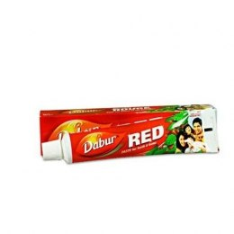 Pasta do zębów Red 100 g DABUR