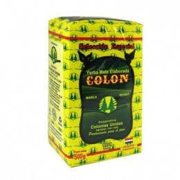 Yerba Mate Colon Elaborada Selection especial 500g