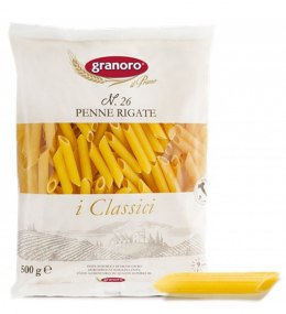 Makaron penne rigate N.26, 500g GRANORO